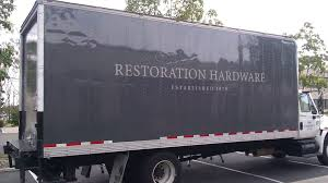 Project Update | Restoration Hardware Truck Wrap - SignWorks, Inc. Dsi Automotive Truck Hdware Gatorback Toyota Custom Fit Mud Flaps Milwaukee Dhandle Hand 800 Lb30019 Ace Skateboard Deck Bearing Screws Nuts Bag 1 Inch Parts Gray Ram 2018 With Black Wrap Text New Manitou Tmt55 Truck Mtd Forklift With Fliner M2106 T Ford Oval With 19x24 Dually Blank Plate Dodge Rams Show Trucks Earn Hdware At Walcott Truckers Jamboree Truckhdware Twitter Chevy Sharptruckcom Returns To Main Street In Placerville