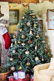 Balsam Hill Christmas Trees For Sale by Balsam Hill Fraser Fir Christmas Tree Review Slinky Studio