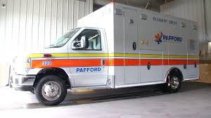Rogers County EMS Gets Needed Upgrade - News On 6