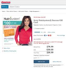 Nutrisystem Freebie Code Coupons Nutrisystem Discount Coupon Ronto Aquarium Nutrisystem Archives Dr Kotb 100 Egift Card Eertainment Earth Code Free Shipping Rushmore 50 Off Deal Promo May 2019 Nutrisystemcom Sale Cost Of Foods Per Weeks Months Asda Online Shop Voucher Crown Performance 4th Of July Offers