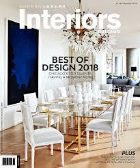 100 Luxury Modern Interior Design Chicago Featured Press Soucie Horner