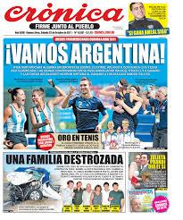 Tapas de diarios – Sábado 22 de Octubre de 2011