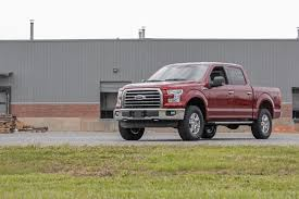 Rough Country 2in Ford Leveling Lift Kit (15-18 F150 4WD/2WD) - Car ... Auto Spring Corp Is Your Tail Draggin Or Nose Droopin Let Kelderman Releases Lift Kits For 2014 Ram 2500 Zone Offroad 2 Kit 4c1245 Hd Chevy Choices Ifs Superlift Suspension 8lug Magazine Automobile Truck Industrial Motoring Inc Anaheim Ca Tuff Country Leveling Trucks Suvs Best Quality Made In Usa 212 F4 Dallas Jeep Accsories 72018 F250 F350 Pinterest Ford Bds 8 4 Link System The 2011 Rou 569 Rough 42017 F150 2in Looking A Lifted Visit Gurnee Cjdr Today