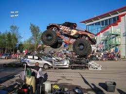 Monstertruck-show På Brokelandsheia Til Helgen | IGjerstad Monster Jam Trucks In Singapore Shaunchngcom Just Shy Of A Y Weekend Getaway Backdraft Truck Xtreme Sports Inc Pittsburgh Pa 21613 730pm Show Allmonster Explorejeffersonpacom Set For Today At Maple Grove Raceway Thrill Returns To Echternkamps Monster Truck Dream Close Fruition Heraldwhig Ride Stock Photos Images Carlisle Nationals 2013 Not Your Average 21513 Interview With Spiderman Kid Hurricane Force Festival 2017 Part