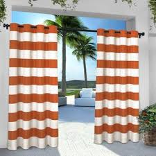 Joss And Main Curtains by Striped Curtains U0026 Drapes Joss U0026 Main