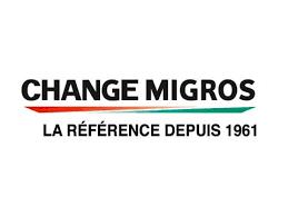 change migros migros ève