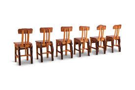 wabi sabi esszimmer set atelier de marolles 1960er
