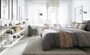 tapis de chambre 20 idées pour décorer une chambre avec des couleurs neutres