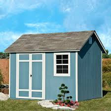 Suncast Alpine Shed Extension by Brampton 10 Ft X 8 Ft Wood Storage Shed The Yard Pinterest