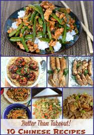 10 Better Than Takeout Chinese Recipes Dinner