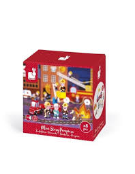 Janod Mini Story   Firefighters - Nurture Baby Hallmark 2000 School Days Disney Fire Truck Lunch Box New Sealed Firetrucks Personalized Youcustomizeit Products Firebellnet Fire Police Gifts Stephen Joseph Truck Bpack And Combo Boys Buy Fireman Sam Childrens Official Engine Shaped Bag Hamleys Shop For Products In Dept Ocean City Department Nj 1999 Vandor Three 3 Stooges Colctable Tv Lunchbox Tin On A 2000s 2 Listings Lilchel Stuff Baby Toys Accsories Bento Tools Tomica Personalised Cool My Happy Lunchbox