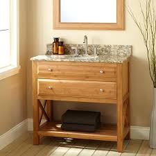 18 Inch Bathroom Vanity Canada by Stupendous Depth Of Bathroom Vanity To In Depth Bathroom Vanities