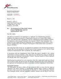 Maura Healey Letter Salemnewscom