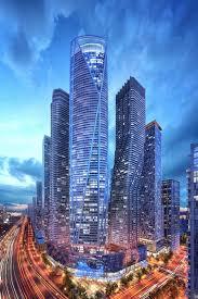 100 Pontarini One Yonge By Hariri Architects