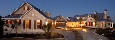 Beautiful Hill Country Home Plans by Beautiful Custom Home Designs With Hill Country Home Design