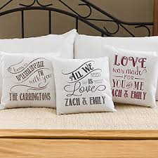 How to write quotes on pillows — Crafthubs