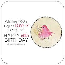 Free 60th Birthday Cards Happy