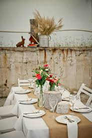 A Laid Back Rustic Wedding In South Africa Natalie Mike Rock