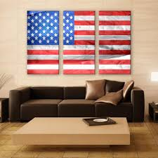 Best American Flag Wall Decor Products on Wanelo