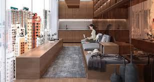 100 Architectural Interior Design Master In Living Domus Academy