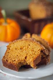 Bisquick Pumpkin Mini Muffins by Pumpkin Bread With Streusel Topping