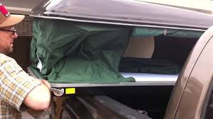Bigfoot Roof Top Tent - YouTube Competive Edge Products Inc Kodiak Canvas Tents Full Product Line Top 3 Truck Tents For Chevy Silverado Comparison And Reviews 58 For Pickup Beds Truck Bed Camping Air Mattress From Army Pup Tent Turned Youtube Colorado Suv 4 Person Reviews Rightline Gear And 2009 Quicksilvtruccamper New Sportz 57 Series Car Suv Minivan Napier Ships Free 19972016 F150 Size Review Install