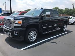 Used GMC Sierra 2500HD Vehicles For Sale In Princeton, IN | Patriot ...