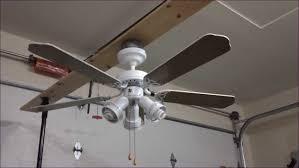 Hampton Bay Ceiling Fans Manual Remote by Furniture White Ceiling Fan With Light Hampton Bay Ceiling Fan