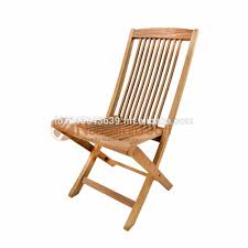 Folding Chair Teak Outdoor Patio Furniture - Buy Teak Outdoor Folding  Chairs,Used Teak Outdoor Furniture,Folding Chairs Outdoor Wicker Furniture  ...