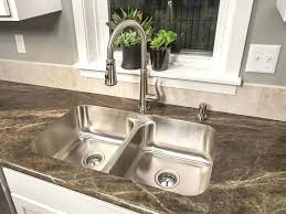 Unclogging Bathtub With Snake unclog bathtub drain without chemicals clogged kitchen sink home