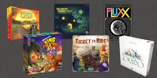 The 9 Best Indie Tabletop Games