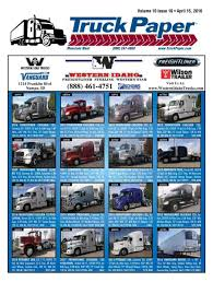 Truck Paper Nexa Trailers Western Pacific Pulp And Paper Inc Truck 2315 David Valenzuela Home Twin City Sales Service Ak Trailer Aledo Texax Used And 2005 Western Star 4900ex Lowmax At Truckpapercom Semi Trucks 2018 5700xe Big Stars Truckpaper Star 2019 Volvo D16 Unique The Producer February 1 By Minnesota Competitors Revenue Employees For Sale By Regional Intertional 9 Listings Www Transwest Trucks