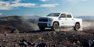 100 Toyota Truck Reviews 2016 Tundra TRD Pro Review