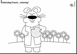 Good Passover Printable Coloring Pages With And Seder