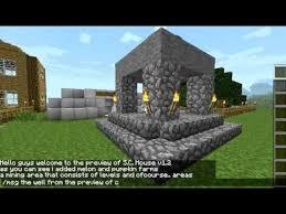 Minecraft Pumpkin Farm 111 by Simple Cozy House Minecraft Project