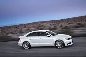 2015 Audi A3 Overview