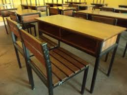 Used School Furniture For Sale