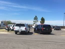 Police Investigate Body In Stolen Car At Pauls Valley Truck Stop
