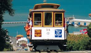 San Francisco's World-Famous Cable Cars - Bay City Guide - San ... Cable Car Remnants Forgotten Chicago History Architecture Museum San Francisco See How They Work 2016 Youtube June Film Locations Then Now Images Know Before You Go Franciscos Worldfamous Cars Bay City Guide Bcxnews Of Muni Powellhyde 17 Powell Street Turnaround Michaelyamashita Barnsan California The Home Page Sutter Railway