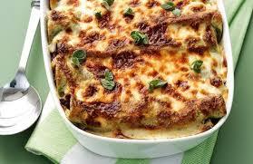 gusto arte l de vivre et de manger italien pâtes au four
