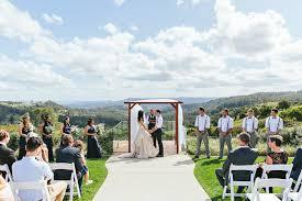 100 Tree Houses Maleny 10 Best Wedding Venues