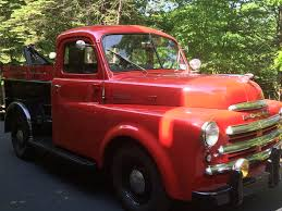100 Vintage Tow Trucks For Sale 1949 Dodge Truck SOLD Cars Antique Automobile Club
