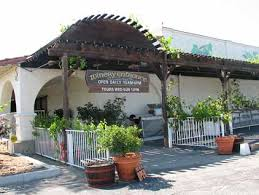 Magic Lamp Restaurant Rancho Cucamonga California by Today The Virginia Dare Winery In Rancho Cucamonga Has Been