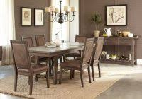 Dining Room Lighting Ideas Lovely Rectangle Table Set Design Plus Astonishing Casual