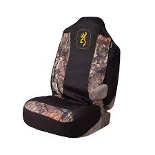 Camo Seat/Steering Wheel Covers & Floor Mats   Browning Lifestyle