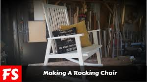 How To Make A Rocking Chair (FS Woodworking) Fding The Value Of A Murphy Rocking Chair Thriftyfun Black Classic Americana Style Windsor Rocker Famous For His Sam Maloof Made Fniture That Vintage Lazyboy Wooden Recliner Unique Piece Mission History And Designs Homesfeed Early 20th Century Chairs 57 For Sale At 1stdibs How To Make A Fs Woodworking 10 Best Rocking Chairs The Ipdent Best Cushions 2018 Restoring An Old Armless Nurssewing Collectors Weekly Reviews Buying Guide August 2019