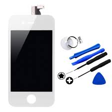 iPhone 4S Screen Replacement iphone 4s glass repair LCD