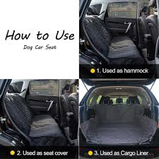 WaterProof Pet Seat Cover For Cars – Mebuycheap Waterproof Dog Pet Car Seat Cover Nonslip Covers Universal Vehicle Folding Rear Non Slip Cushion Replacement Snoozer Bed 2018 Grey Front Washable The Best For Dogs And Pets In Recommend Ksbar Original Cars Woof Supplies Waterresistant Full Fit For Trucks Suv Plush Paws Products Regular Lifewit Single Layer Lifewitstore Shop Protector Cartrucksuv By Petmaker Free Doggieworld Xl Suvs Luxury