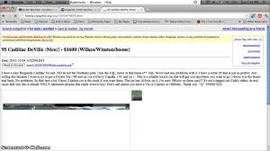 Craigslist Boone North Carolina Used Cars For Sale By Owner - Cheap ...