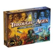 Play Through The Ages Online From Your Browser O Board Game Arena